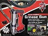 19.2V Cordless Grease Gun