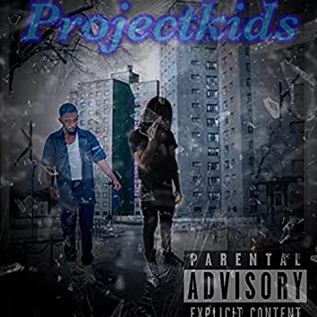 Projectkids Ep