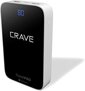 crave Battery For Mobile Phones - travelPRO