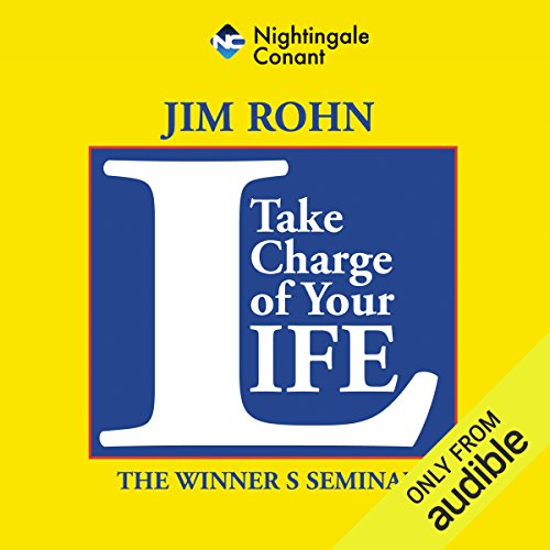 Take Charge of Your Life cover art