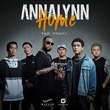 Home (feat. UrboyTJ)