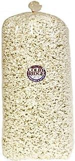 Gourmet White Popped Popcorn 80 oz. Bash Bag (Bulk 18 Gal. 288 Cups.)
