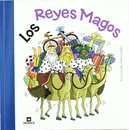Los Reyes Magos, La Galera