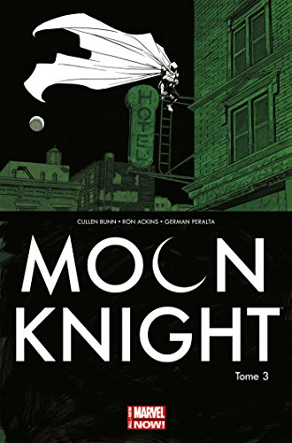 MOON KNIGHT ALL NEW MARVEL NOW T03