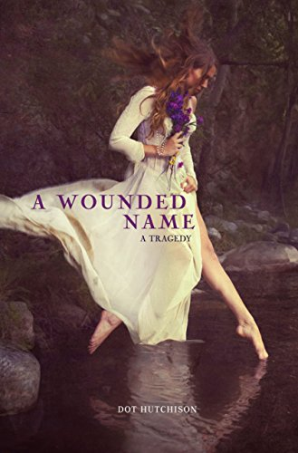 A Wounded Name (English Edition)