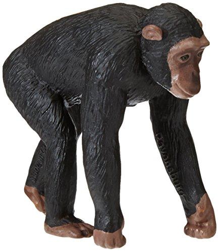 Ravensburger - 00364 - Jeu éducatif électronique - tiptoi - Figurine Animal - Chimpanzé