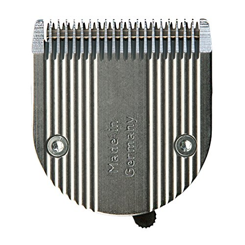 Wahl Professional Animal 5-in-1 Coarse Blade for Wahl's Arco, Bravura, Chromado, Creativa, Figura, and Motion Pet, Dog, and Horse Clippers (#2179-401), Silver