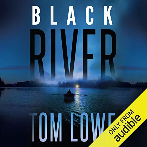 Black River Titelbild