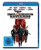 Bluray Krieg Charts Platz 1: Inglourious Basterds [Blu-ray]