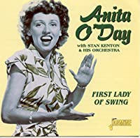 FIRST LADY OF SWING