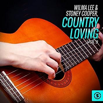 Country Loving, Vol. 3