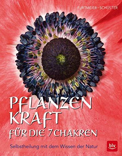 Pflanzenkraft für die 7 Chakren: Selbstheilung mit dem Wissen der Natur