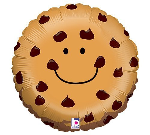 Adorable Chocolate Chip Cookie 21