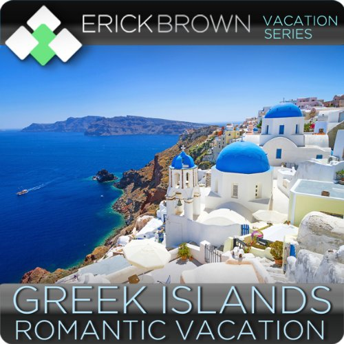 Romantic Greek Islands Vacation cover art