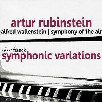 Franck: Symphonic Variations