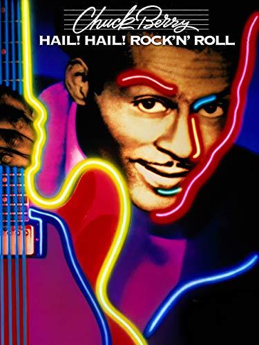 Chuck Berry – Hail! Hail! Rock'n' Roll