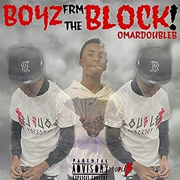 Boyz From The Block