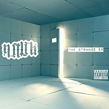 The Strange EP