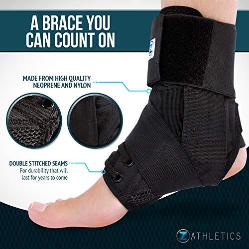 Zenith Ankle Brace