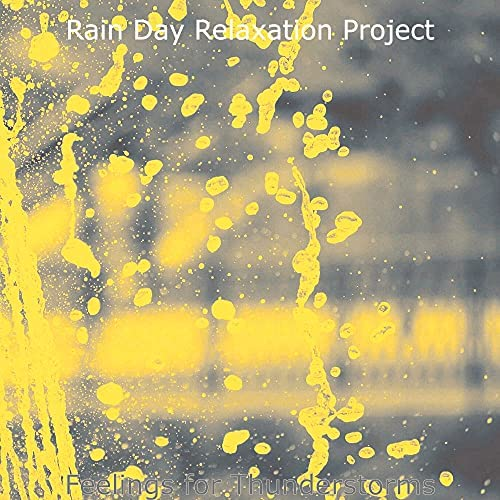 Rain Day Relaxation Project