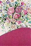 Biblia de Una Joven Conforme Al Corazón de Dios - Lujo Flores