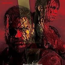 Metal Gear Solid 5: Lost Tapes Original Soundtrack