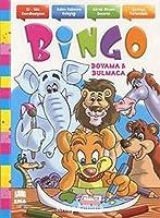 Bingo Boyama & Bulmaca (Renkli Örnekli)