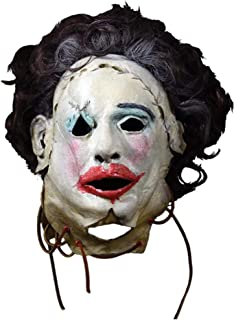 The Texas Chainsaw Massacre Adult Leatherface Pretty Woman Mask for Halloween