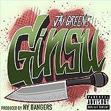 Ginsu [Explicit]