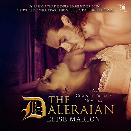 The Daleraian: A Chained Trilogy Novella audiobook cover art