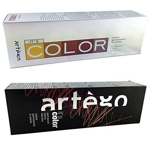 Artego color 150 ML N°7/65 Blond Rouge Acajou
