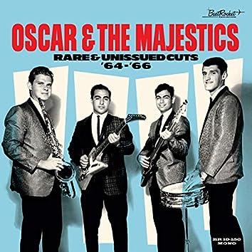 Rare & Unissued Cuts '64-'66