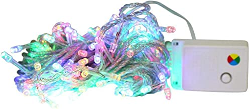 100 LED Super Brighter Decorative Light - Multi Color