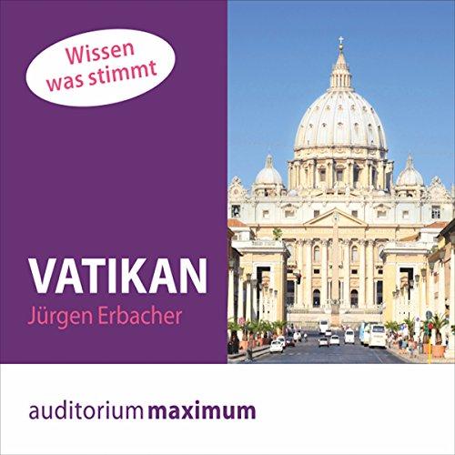 Vatikan (Wissen was stimmt) Titelbild
