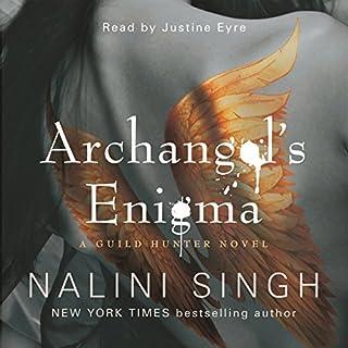 Archangel's Enigma cover art