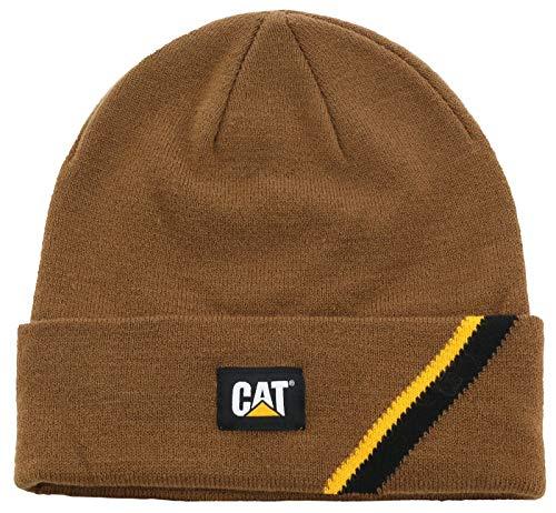Caterpillar Cat Workwear - Gorro para Hombre (acrílico), Color, Talla Talla única