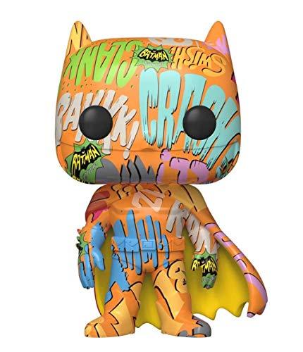 Funko Pop!Art Series - Batman (Edición Especial)