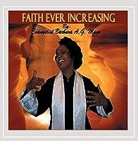 Faith Ever Increasing