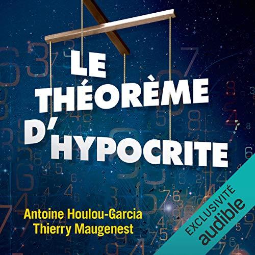 Couverture de Le théorème d'hypocrite
