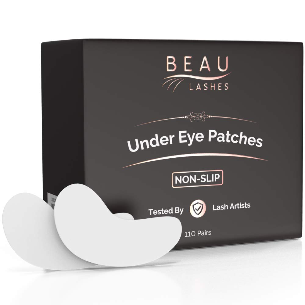 Pairs Under Pads Lash Extensions