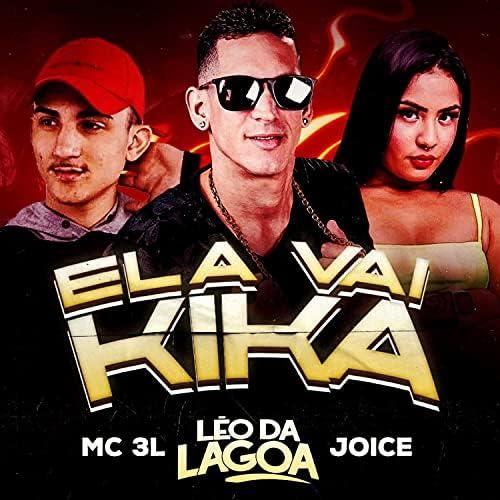 Léo da Lagoa & mc joice feat. MC 3L