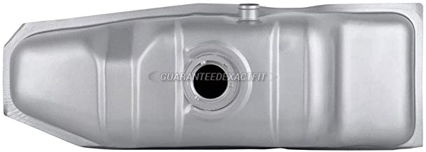 For Chevrolet S10 & GMC S15 1983 1984 1985 Direct Fit Fuel Tank Gas Tank - BuyAutoParts 38-202878O New