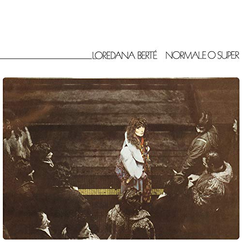 Normale O Super (Vinyl White)