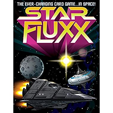 Looney Labs Star Fluxx