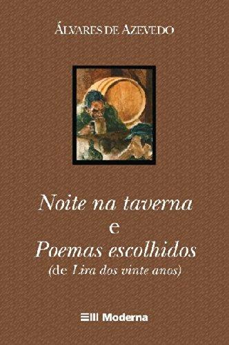 Noite Na Taverna E Poemas