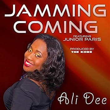Jamming Coming (Remastered)