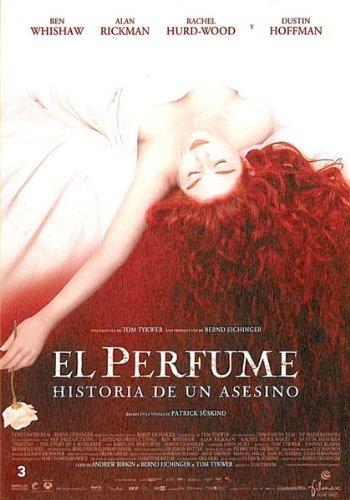 El perfume. La historia de un asesino [Reino Unido] [DVD]