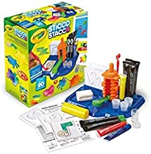 Crayola Cling Creator (Mix Colour)