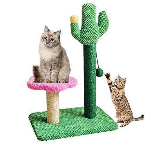 Rascador Para Gato Poste  marca okdeals