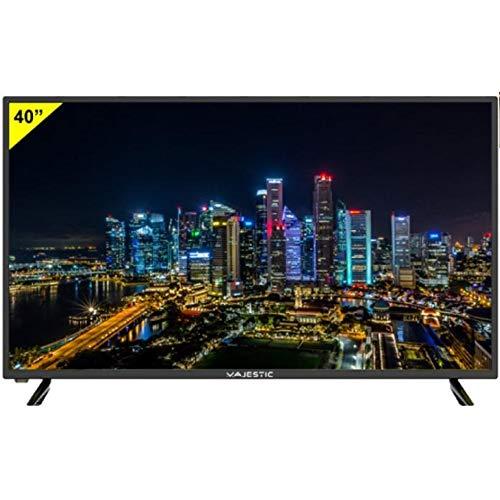 TV 40 Pollici Full HD LED DVB-T2 Funzione Hotel